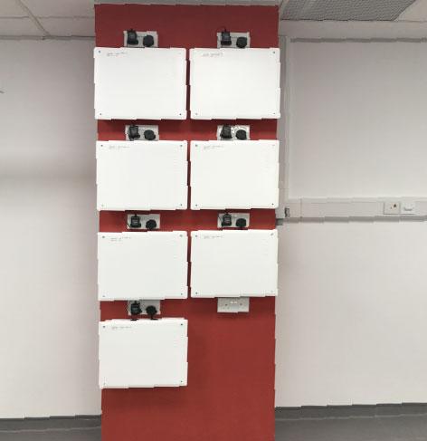 data-panels